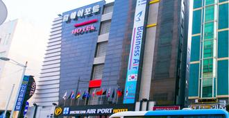 Incheon Airport Hotel - Incheon