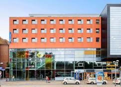 ibis budget Flensburg City - Flensburg - Building