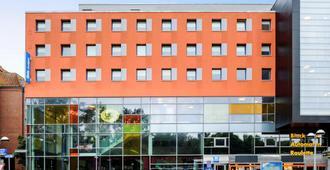 ibis budget Flensburg City - Flensburg - Gebäude