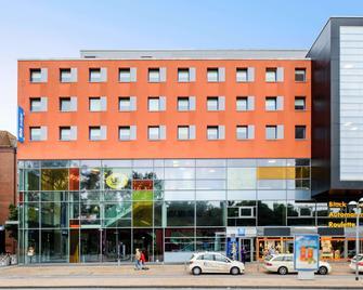 ibis budget Flensburg City - Фленсбург - Здание