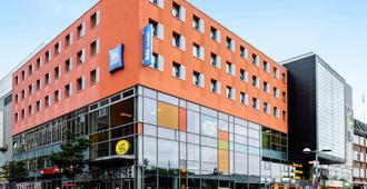 ibis budget Flensburg City - Flensburgo - Edificio