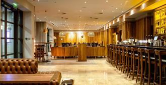 The Spencer Hotel - Δουβλίνο - Bar