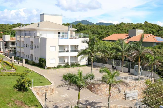 Ingleses Paradise - Florianópolis - Edificio