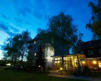 Hotel Restaurant Kerzenstüble - Gärtringen - Gebäude