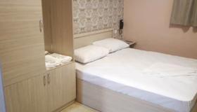 Green Garden Hotel - Yerevan - Bedroom