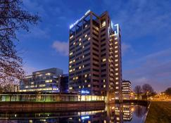ibis budget Amsterdam City South - Amstelveen - Bâtiment
