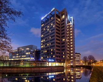 ibis budget Amsterdam City South - Amstelveen - Building