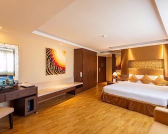 Nova Gold Hotel - Pattaya - Bedroom