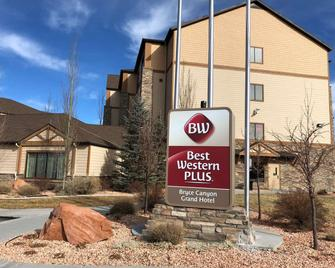 Best Western Plus Bryce Canyon Grand Hotel - Bryce - Building