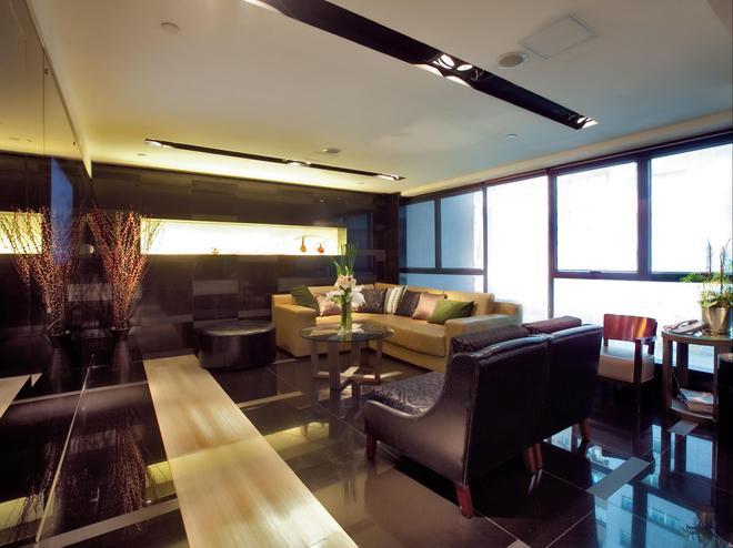 Casa酒店 - 香港 - 休閒室