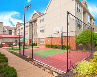 Residence Inn by Marriott Springdale - Springdale - Building