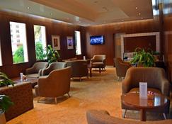Al Rawda Arjaan By Rotana - Abu Dhabi - Lounge