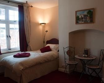 The Old Forge B&B - Oswestry - Bedroom