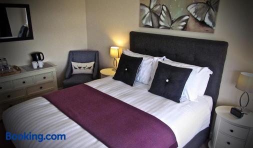 The Moorhead Bed & Breakfast - Shrewsbury - Κρεβατοκάμαρα
