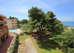 Hotel Donat - Zadar - Außenansicht