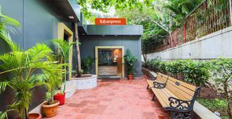 Fabhotel Bliss Executive - Mumbai - Patio