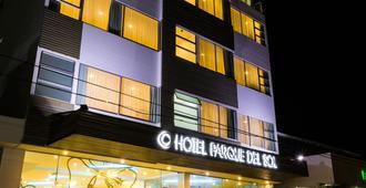 Hotel Parque Del Sol - Montería