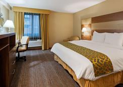 Best Western Queens Court Hotel - Κουίνς - Κρεβατοκάμαρα