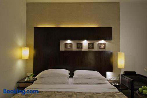The Regenza By Tunga - Navi Mumbai - Phòng ngủ