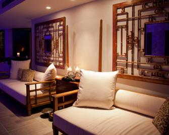 Hotel Du Lac Congress Center & Spa - Ioánnina - Living room