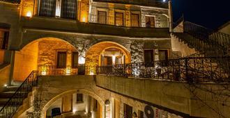 Goreme Mansion - Göreme - Building
