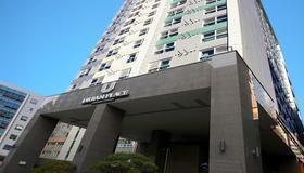Urban Place Gangnam - Seoul - Building