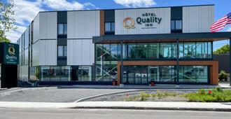 Quality Inn - קוויבק סיטי