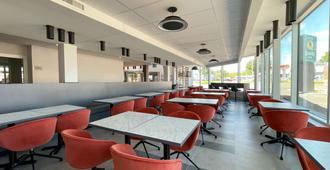 Quality Inn - קוויבק סיטי - מסעדה