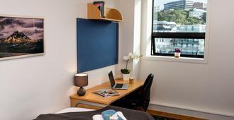 Boulcott Hall - Wellington - Servicio de la habitación