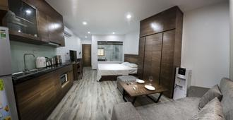 Irest Apartment - Ανόι - Κτίριο