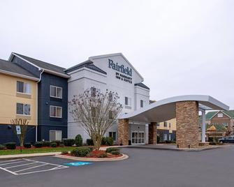 Fairfield Inn & Suites by Marriott High Point Archdale - Archdale - Building