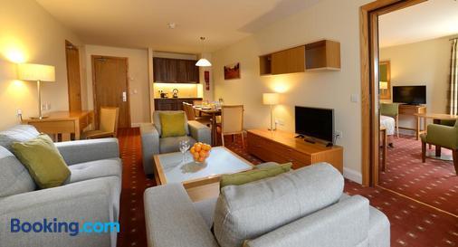 Hotel Killarney - Killarney - Living room