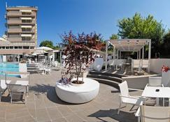 Hotel Pacific - Cattolica - Piscina