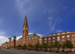 Scandic Palace Hotel - Köpenhamn - Byggnad