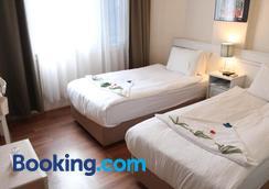 Urkmez Hotel - Selçuk - Bedroom