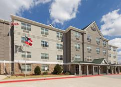 Country Inn & Suites by Radisson, Smyrna, GA - Smyrna - Edifício