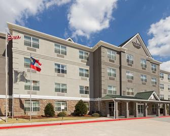 Country Inn & Suites by Radisson, Smyrna, GA - Smyrna - Building
