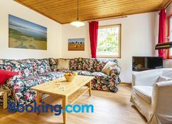 Müritzparadies - Rechlin - Living room