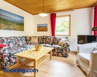 Müritzparadies - Rechlin - Sala de estar
