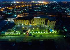 Swiss International Mabisel Port Harcourt - Port Harcourt - Bygning
