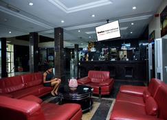 Swiss International Mabisel-Port Harcourt - Port Harcourt - Lounge