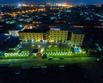 Swiss International Mabisel-Port Harcourt - Port Harcourt - Building