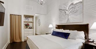 La Galerie French Quarter Hotel - Nueva Orleans - Habitación