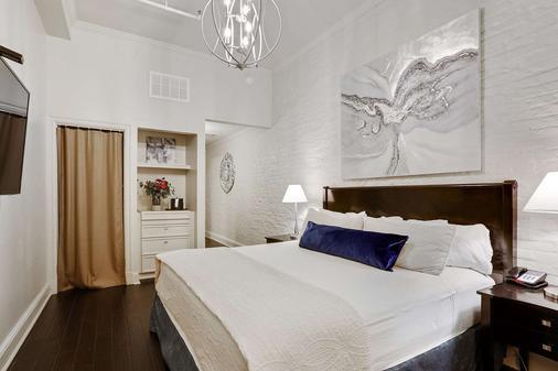 La Galerie French Quarter Hotel - New Orleans - Makuuhuone