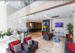 The Luxe Hotel - Ciudad Ho Chi Minh - Lobby