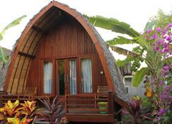 Melati Cottage - Pemenang - Bâtiment