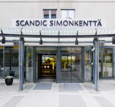 Scandic Simonkenttä