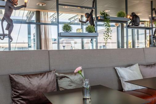Scandic Simonkenttä - Helsinki - Bar