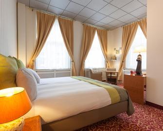 Best Western Museumhotels Delft - Delft - Bedroom