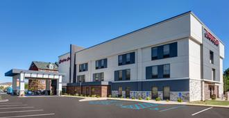 Hampton Inn Cincinnati Airport - North - Hebron